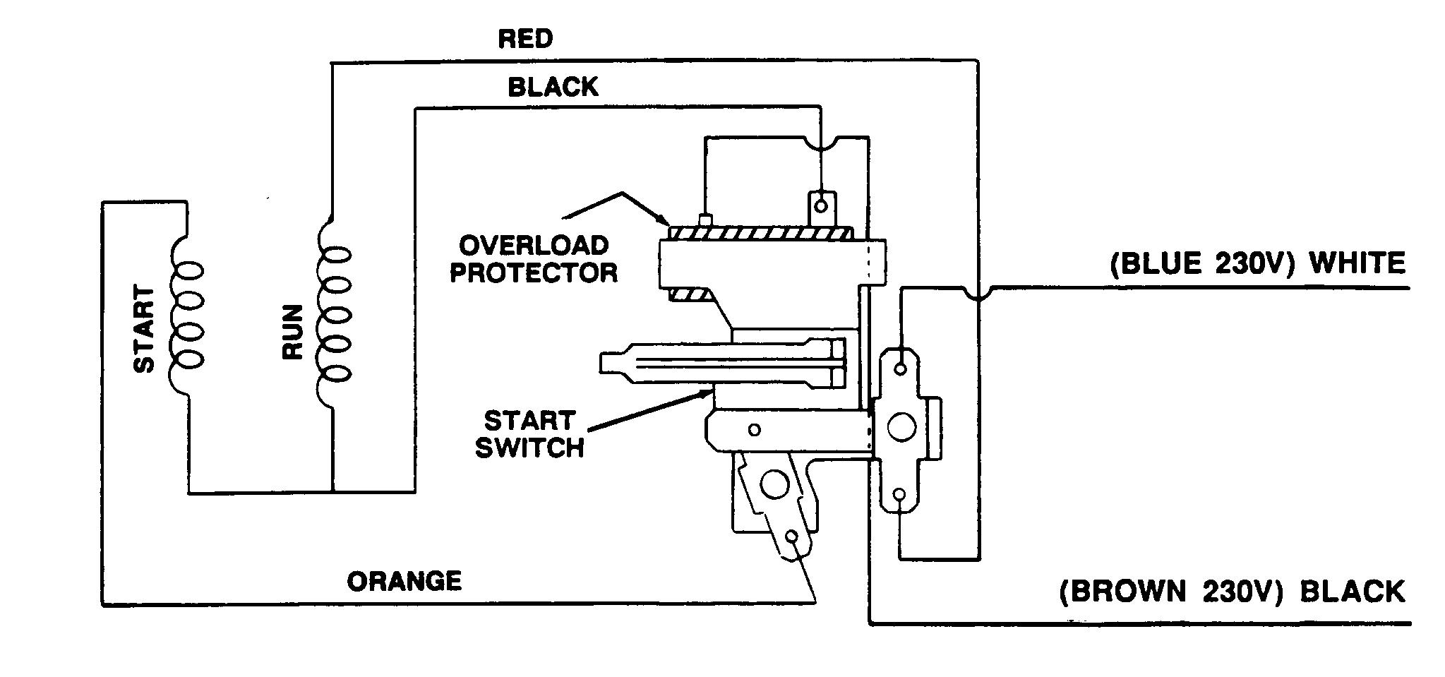 Maytag model DFC1000AAX garbage disposal genuine parts