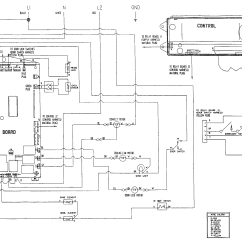 Beko Oven Wiring Diagram Ford F150 For Radio Jenn Air Model W30400w Built In Electric Genuine Parts Inform