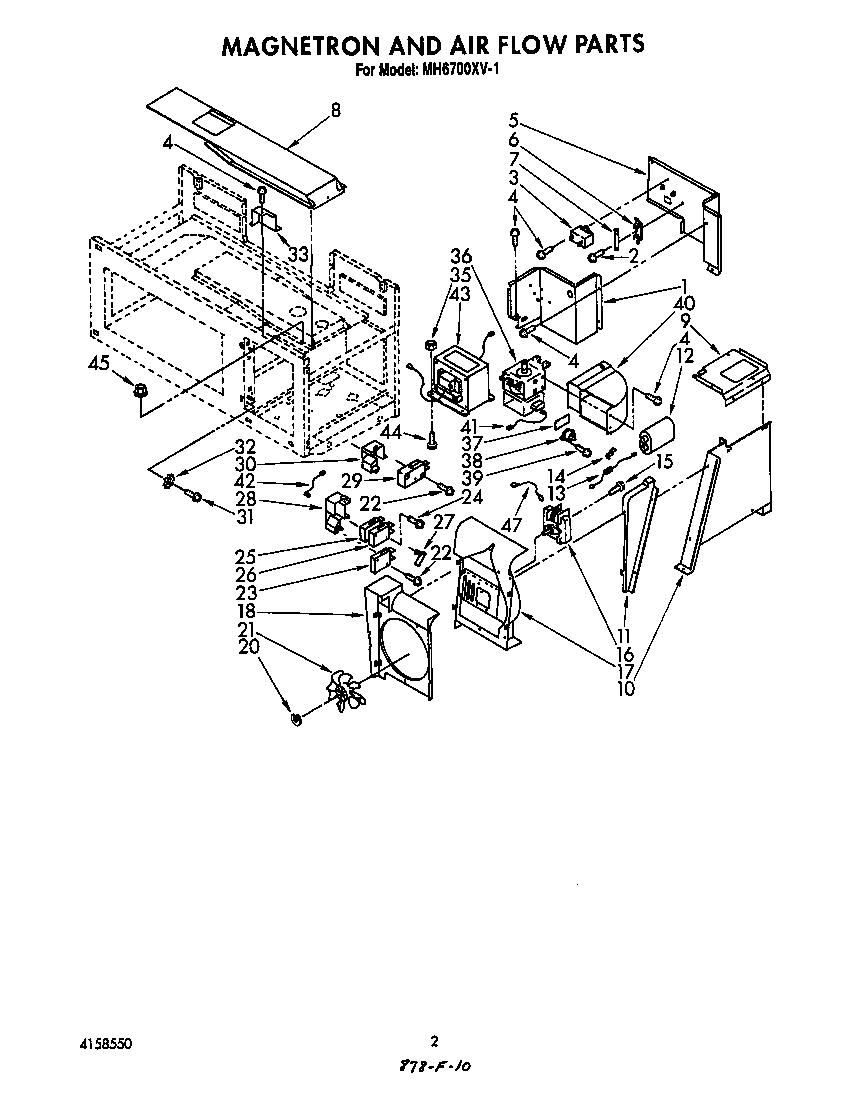 Hp 6700 Parts Diagram HP 6600 Parts Diagram ~ Elsavadorla