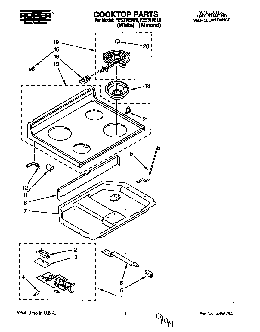 ROPER 30