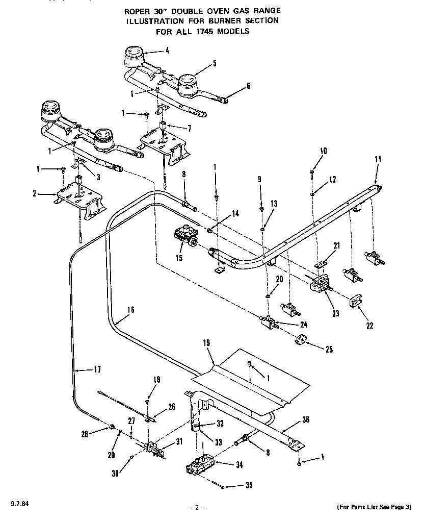 Roper Tractor Wiring Diagram Tractor-Trailer Axles