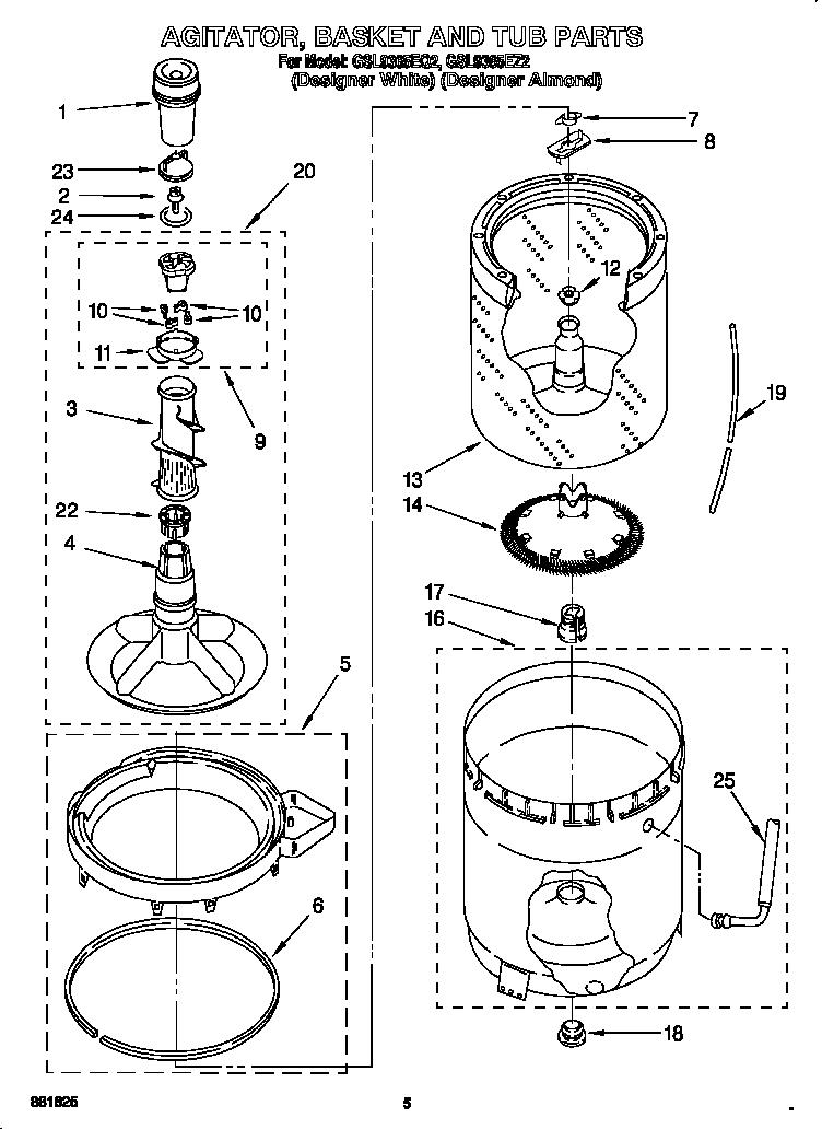 Gas Club Car Wiring Diagram 1989. Gas. Free Download