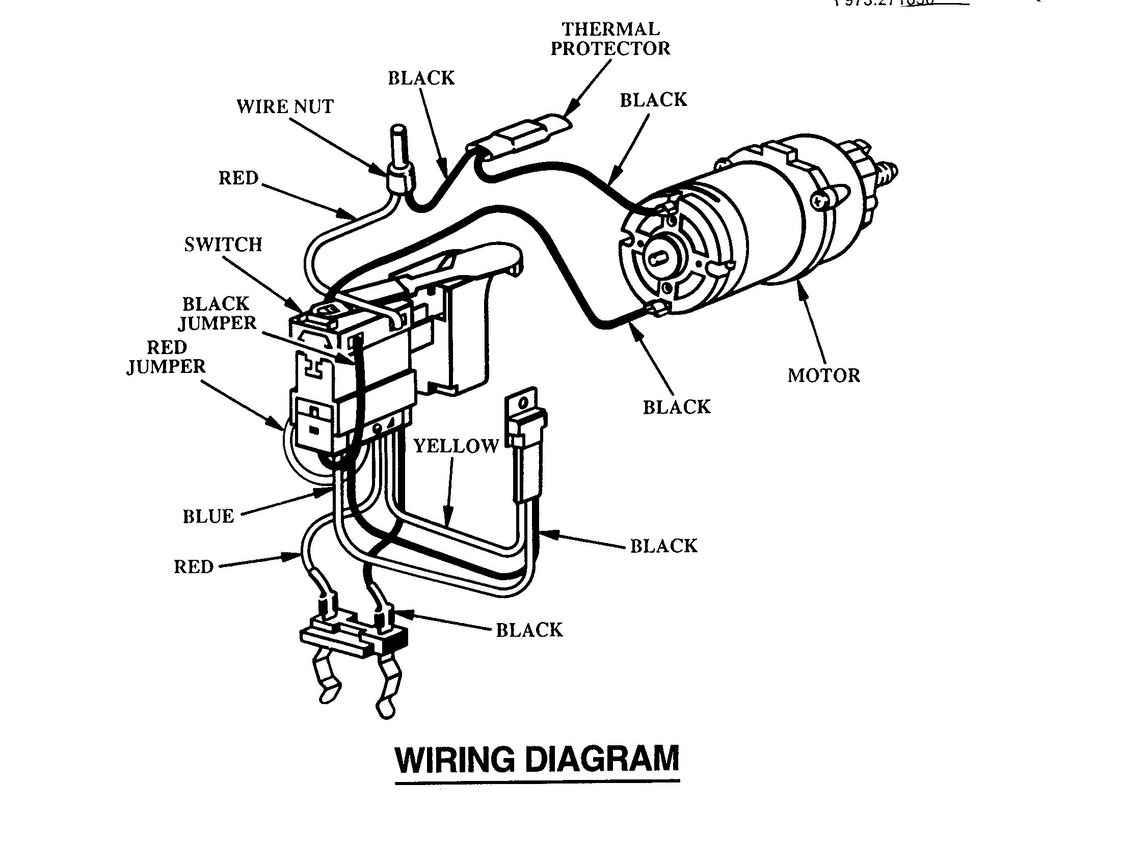 Craftsman model 973271830 drill driver genuine parts