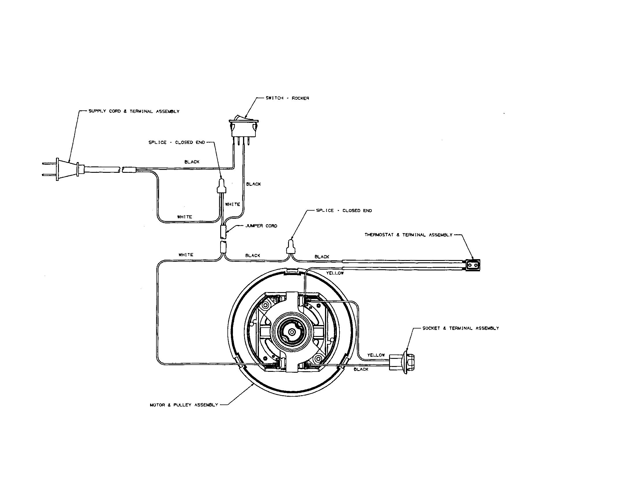 Eureka model 4870DT vacuum, upright genuine parts