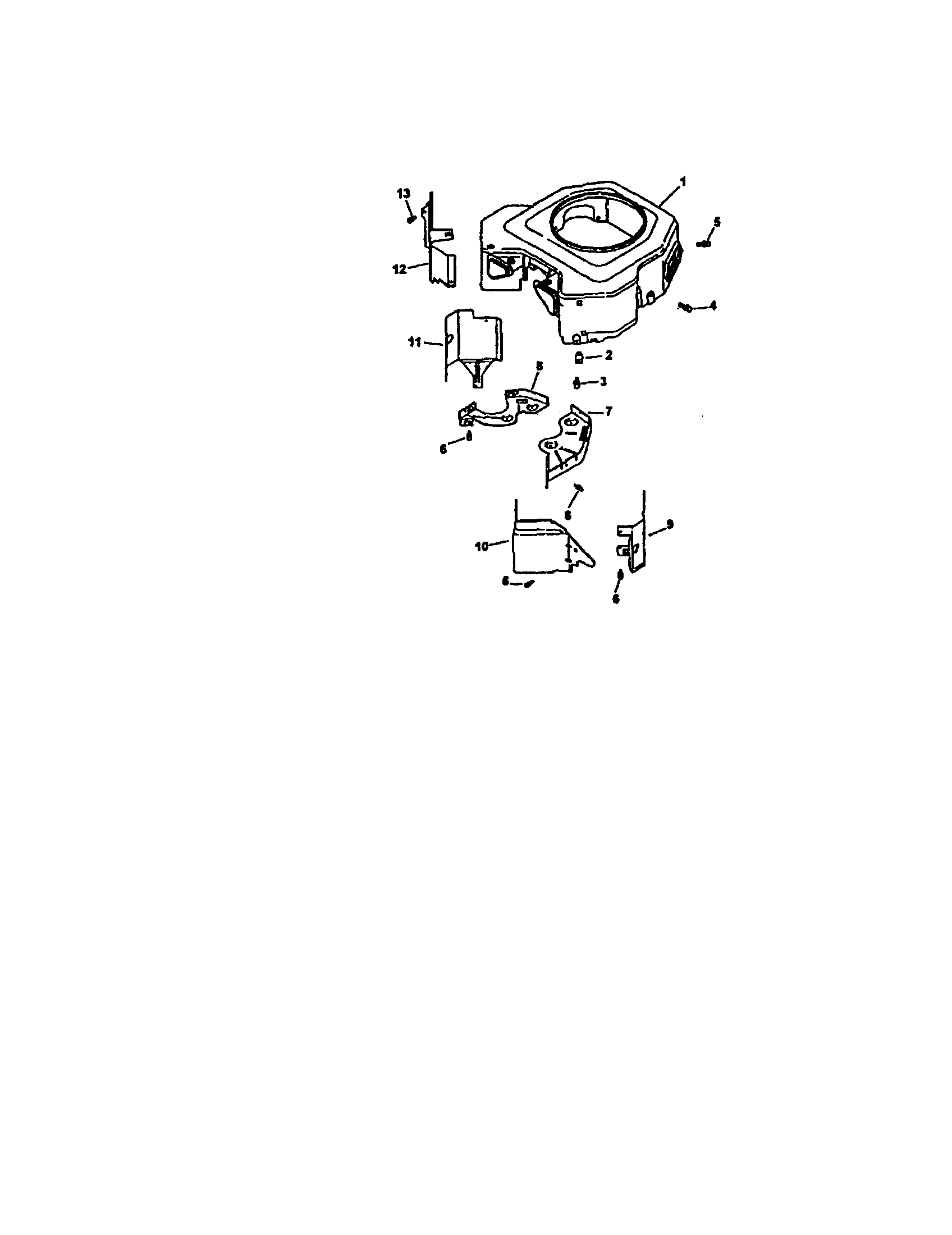 Kohler model CV26S-69526 engine genuine parts