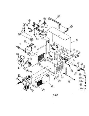 CENTURY 130 WIRE FEED WELDER Parts | Model 117052 | Sears PartsDirect