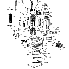 Hoover Windtunnel T Series Parts Diagram Velux Electric Window Wiring Model U5755 900 Vacuum Upright Genuine No Found