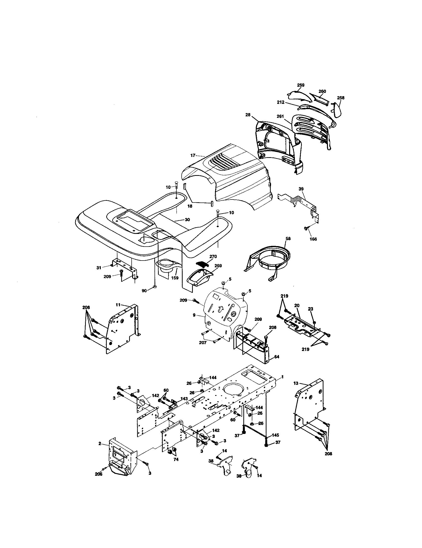 917271080 Crafstman Wiring Diagram,Wiring • Mifinder.co