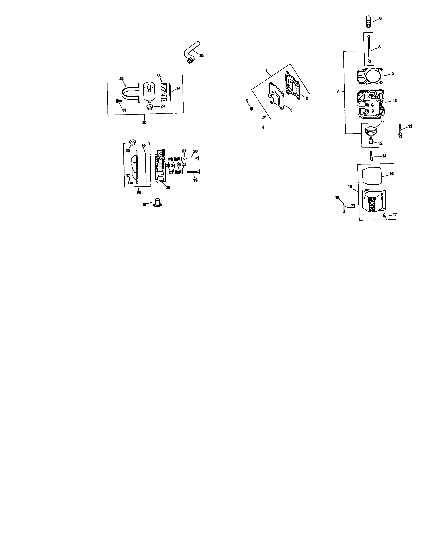 Kohler Command Pro 22 Wiring Diagram Kohler Triad Wiring