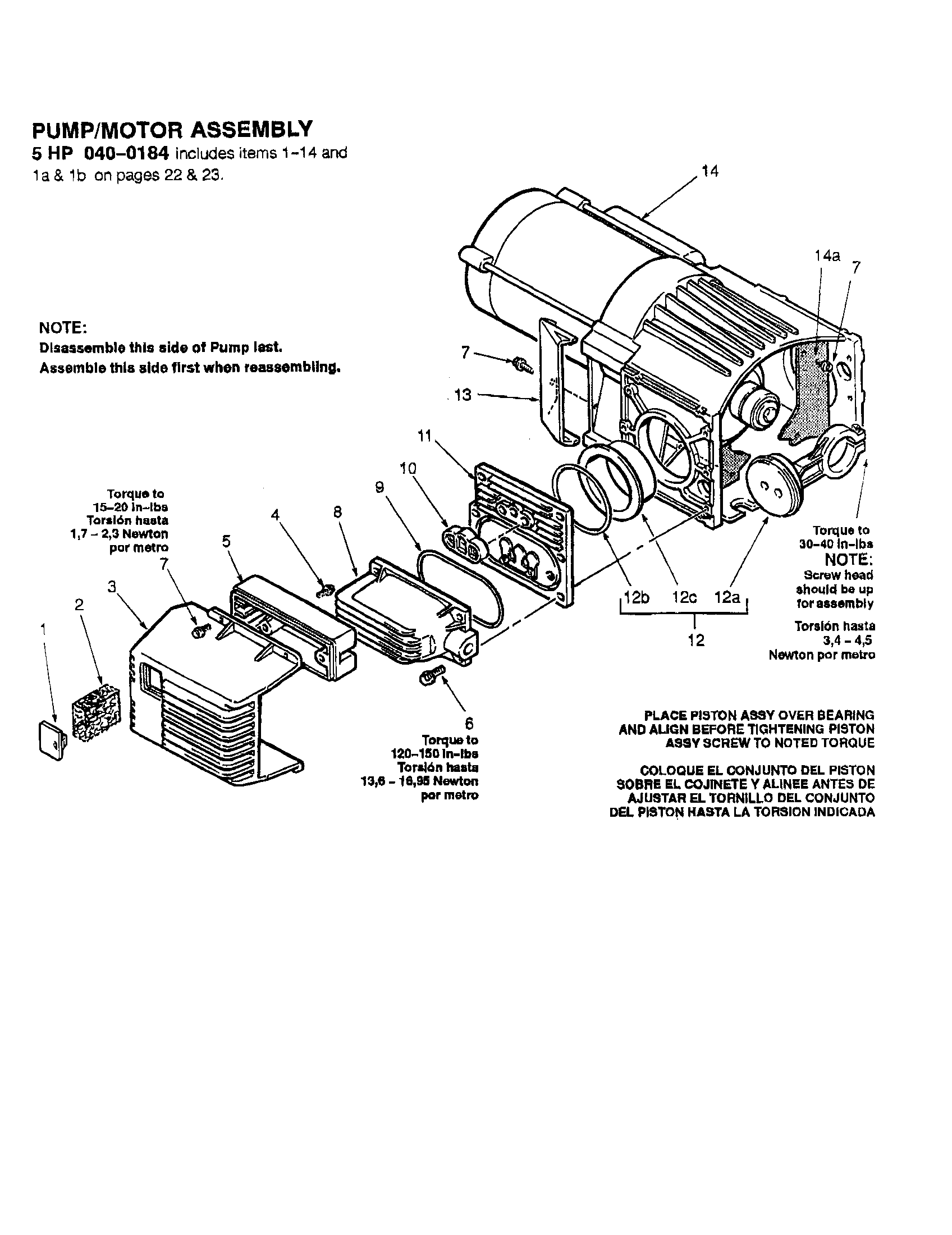 Mercury Outboard Compressor Parts Diagram • Wiring Diagram