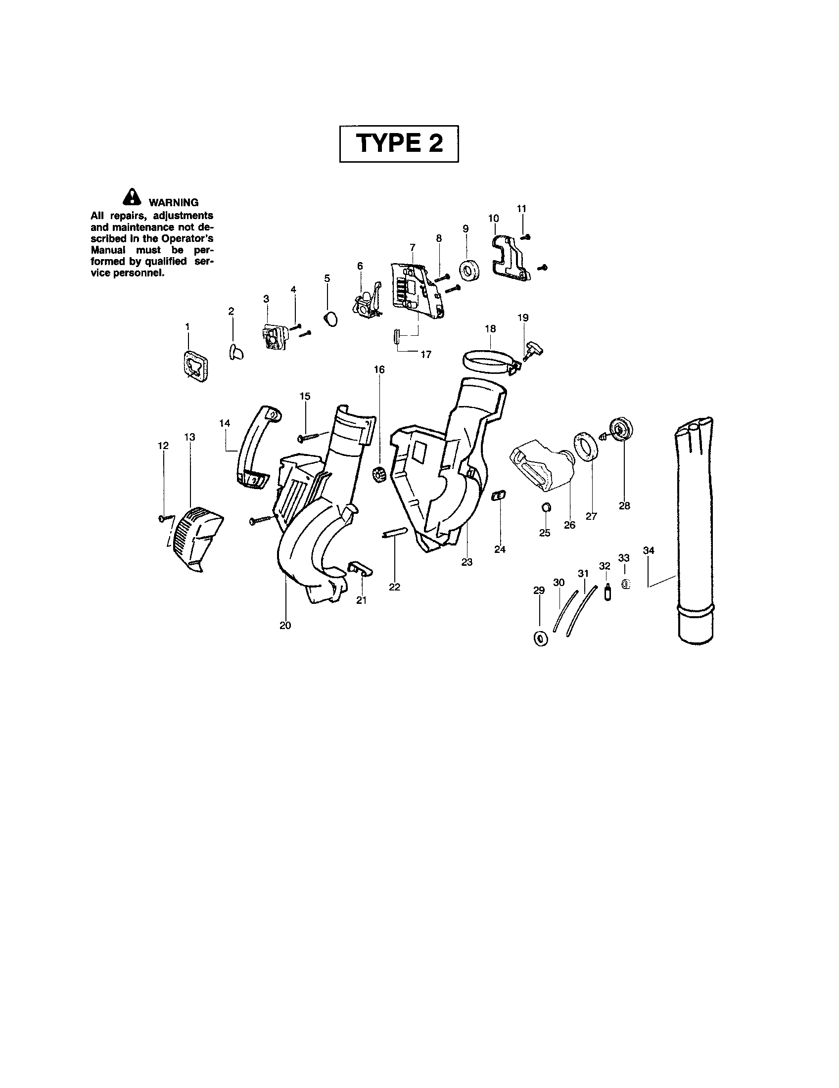 Poulan Chainsaw Fuel Line Diagram Poulan Weedeater Parts
