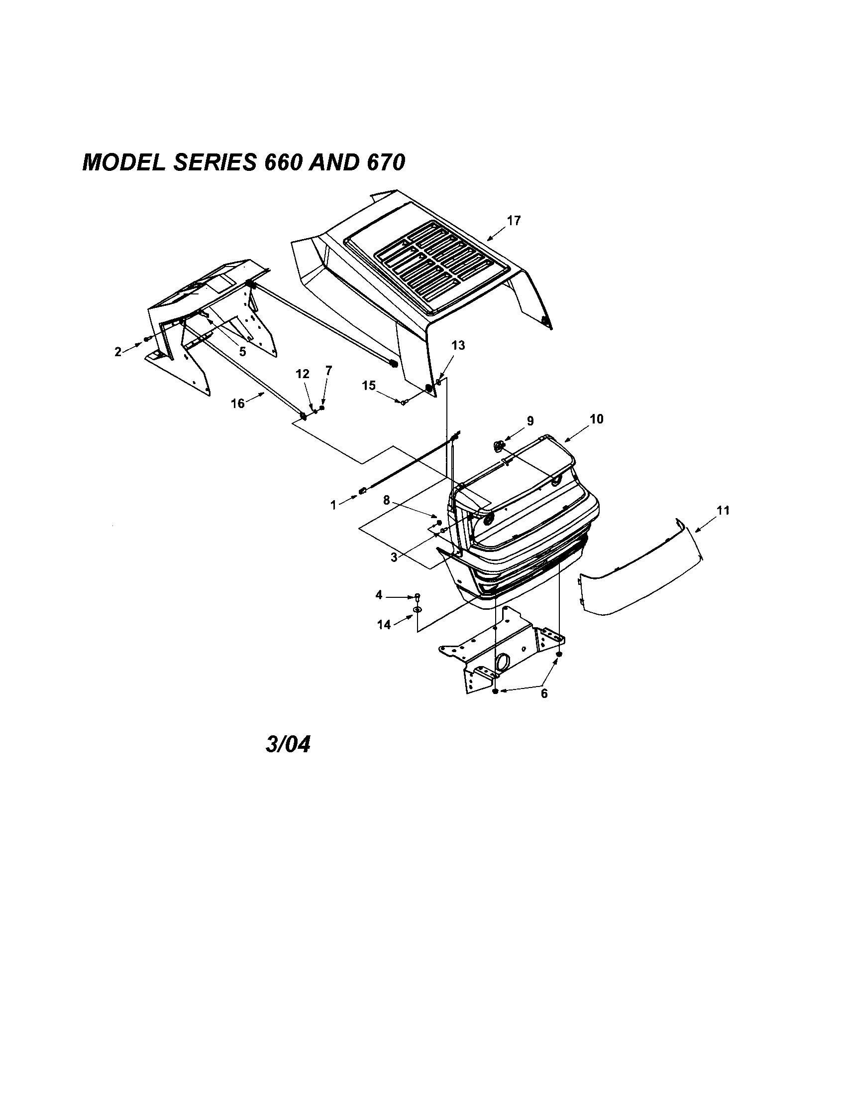 Mtd model 13AF675G062 lawn, tractor genuine parts
