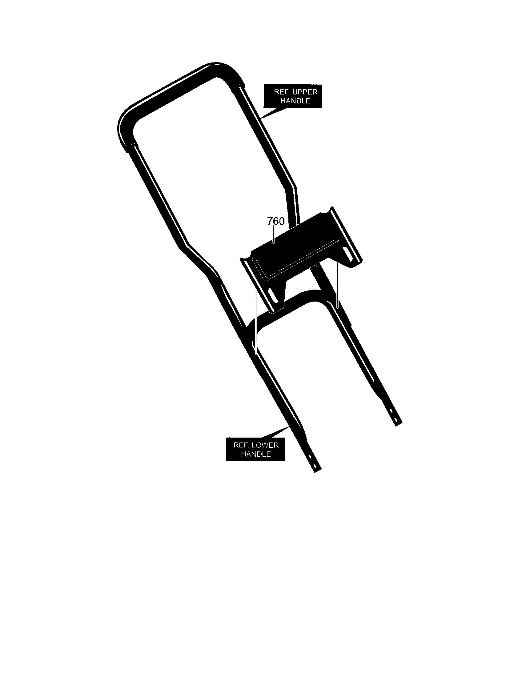 Husqvarna model LE389 edger genuine parts