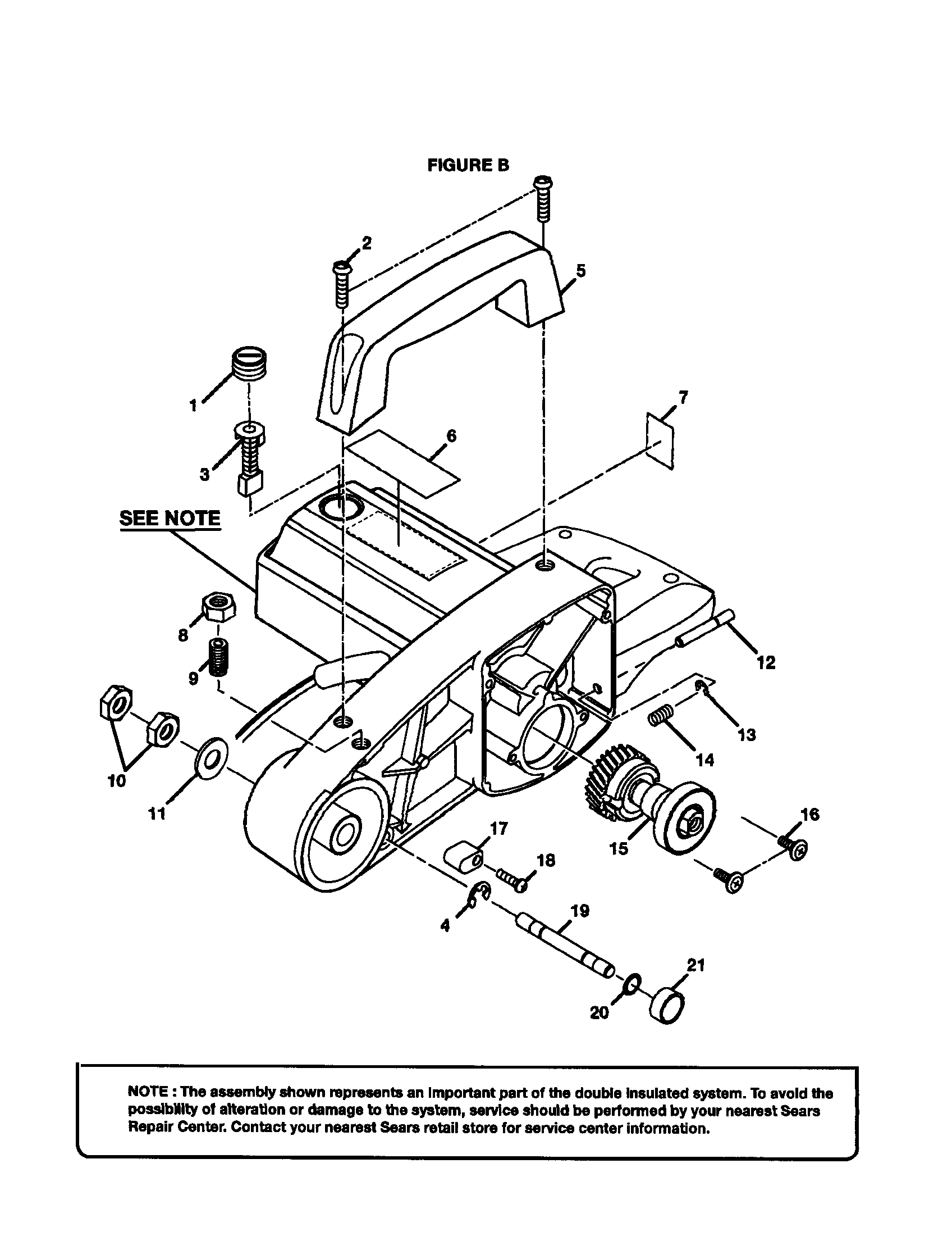 Craftsman Compound Miter Saw Wiring Diagram Craftsman