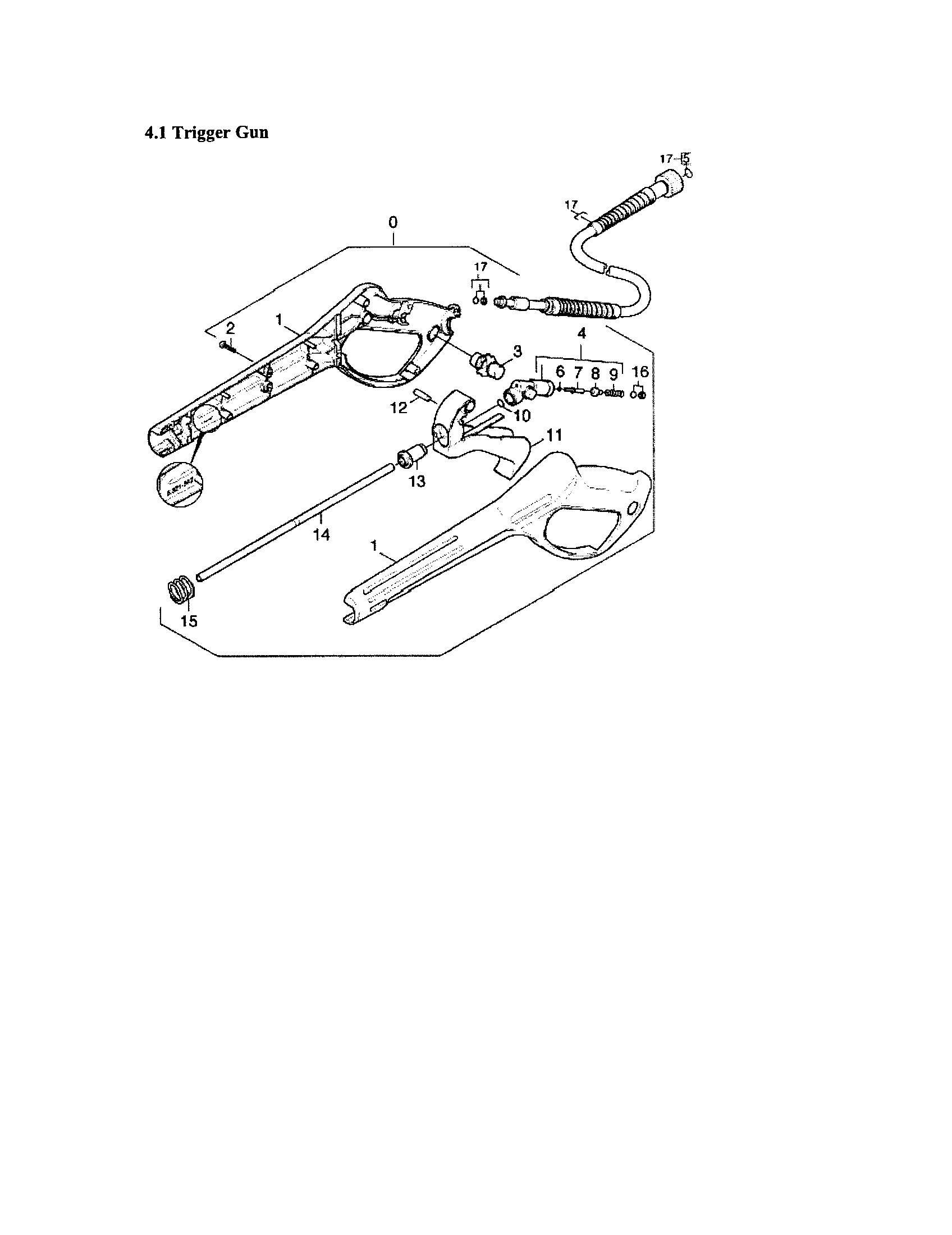 Karcher Pressure Washer Diagram, Karcher, Free Engine