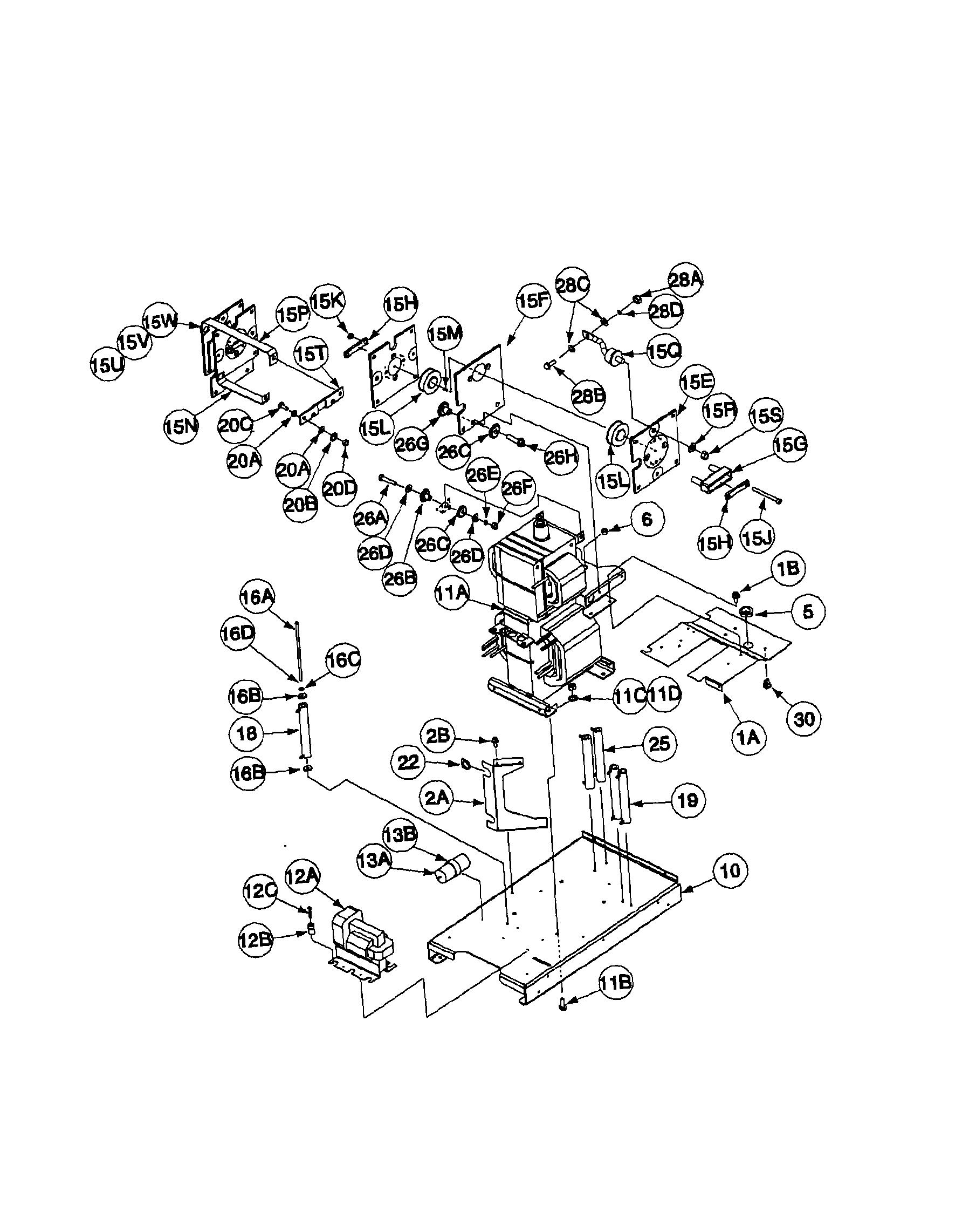 Lincoln model PRECISION TIG 185 (11105 TO 11109) welder