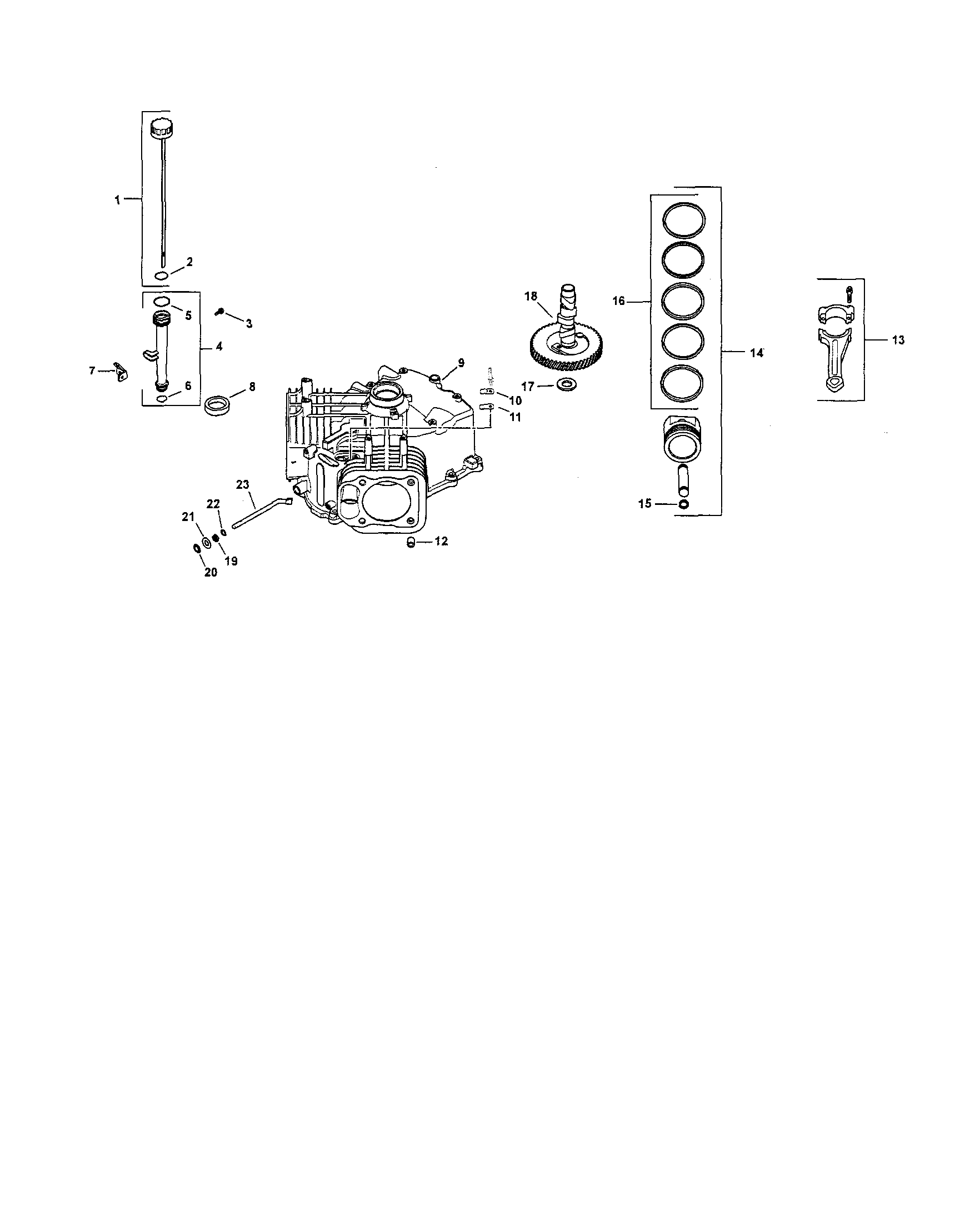 Model Sv735 0017 Kohler Wiring Diagram : 38 Wiring Diagram