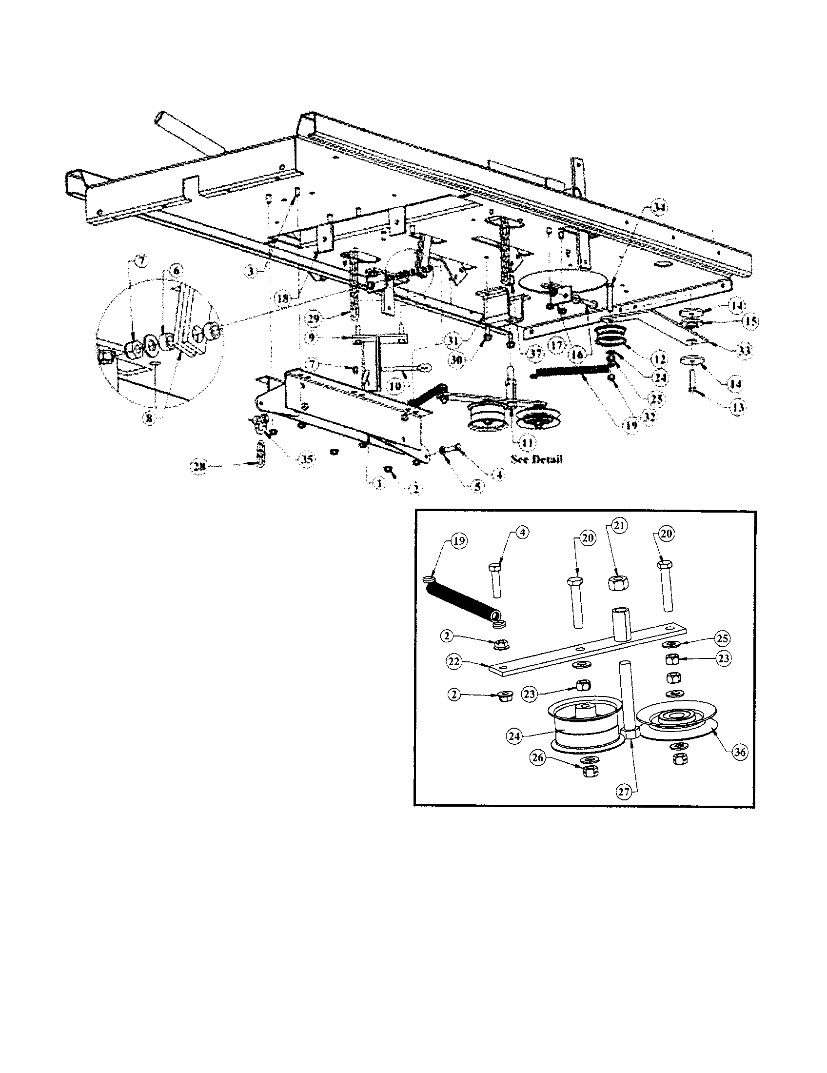 60 Swisher Mower Parts Diagram. Parts. Wiring Diagram Images