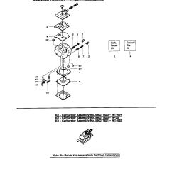 Poulan 2150 Chainsaw Fuel Line Diagram Knee Ligament A Comprehensive View Model Type 1 5 Gas Genuine Parts Carburetor