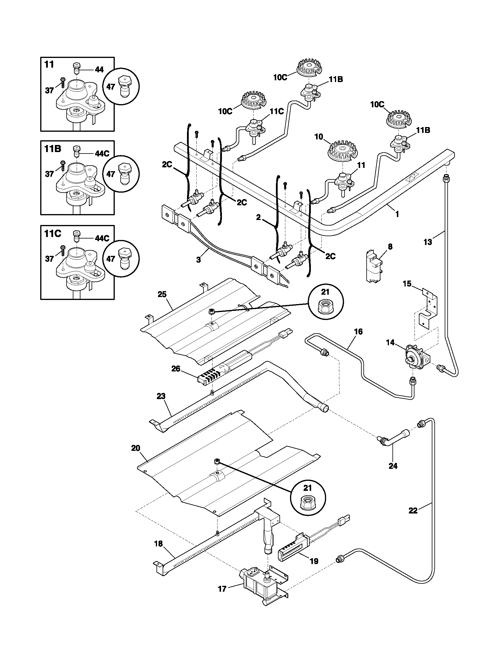 Kitchenaid Dishwasher Wiring Frigidaire Dishwasher Wiring