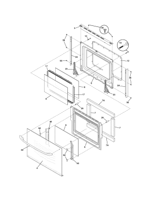 KENMORE ELITE WALL OVEN Parts | Model 79049062402 | Sears PartsDirect
