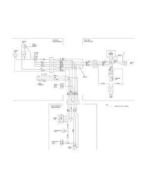 KENMORE REFRIGERATOR Parts   Model 25374522406   Sears