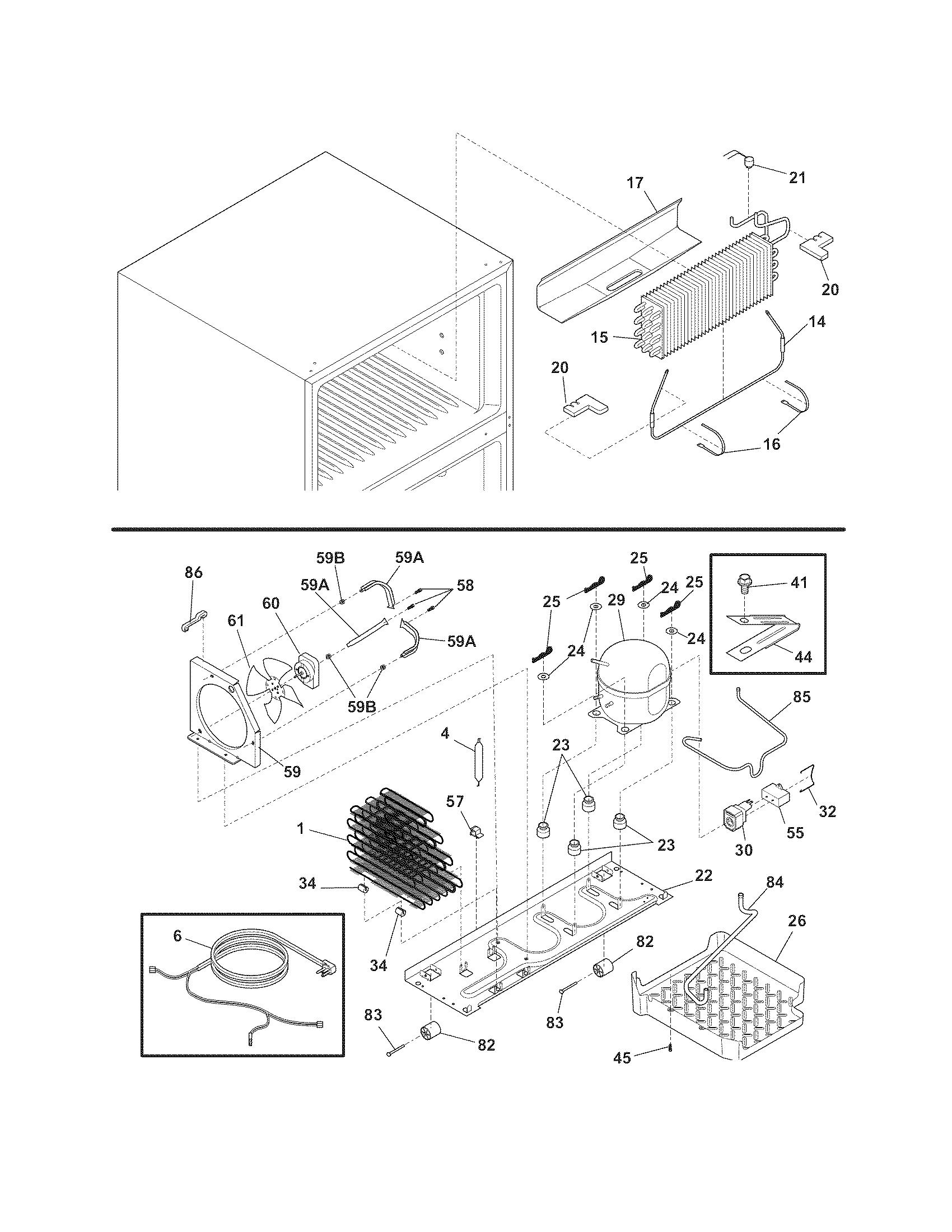 Wire Diagram Ge Tbf16dgb,Diagram • Crackthecode.co