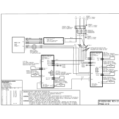 Electric Stove Wiring Diagram Samsung Headphone Kenmore Elite Range Parts Model 79045013101