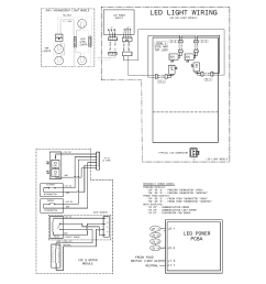frigidaire refrigerator parts model fphf2399mf6 sears electric guitar pickup wiring diagrams kenmore upright freezer wiring diagram [ 1700 x 2200 Pixel ]