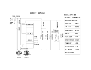 KELVINATOR REACHIN REFRIGERATOR Parts   Model KCBM23R