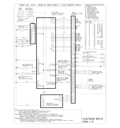 electrolux electric oven parts model ei27ew45kw3 sears electric oven wiring diagram wiring diagram for electric wall [ 1700 x 2200 Pixel ]