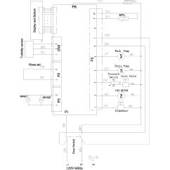 Electrolux Dishwasher Wiring Diagram Bulldog Alarms Diagrams Parts Model Eidw5705ps0a Sears