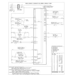 kenmore wall oven parts model 79049402311 sears kenmore range wiring diagram kenmore ice maker wiring  [ 1700 x 2200 Pixel ]