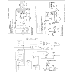 Ge Microwave Oven Wiring Diagram F350 Fuse Box Frigidaire Model Fgmc2765pfc Built In Electric With