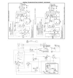 oven wiring diagram sears [ 1700 x 2200 Pixel ]