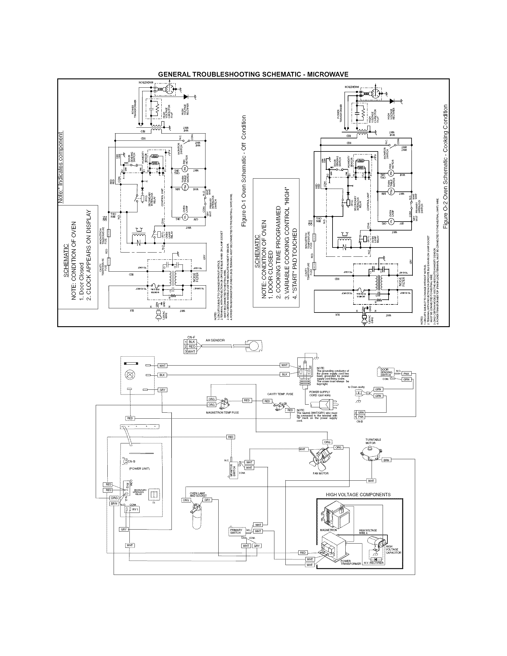 hight resolution of oven wiring diagram sears