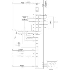 Frigidaire Wiring Diagram Cummins N14 Engine Dishwasher Parts Model Fgid2466qw0a Sears
