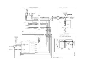 FRIGIDAIRE REFRIGERATOR Parts   Model FFTR1621QW0   Sears