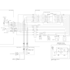 Refrigerator Compressor Wiring Diagram Digestive System With Labels Kenmore Parts Model 25370603411 Sears