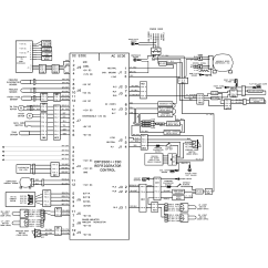 Wiring Diagrams For Kenmore Refrigerators 3 Phase 5 Pin Plug Diagram Australia Refrigerator Parts Model 25370343417 Sears