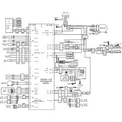 Frigidaire Wiring Diagram 02 Mitsubishi Lancer Radio Refrigerator Parts Model Ffhb2740ps7a Sears