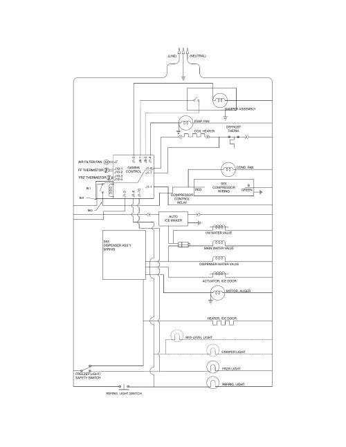 small resolution of crosley dryer wiring diagram crosley circuit diagrams wiring c220 wiring diagram e300 wiring diagram