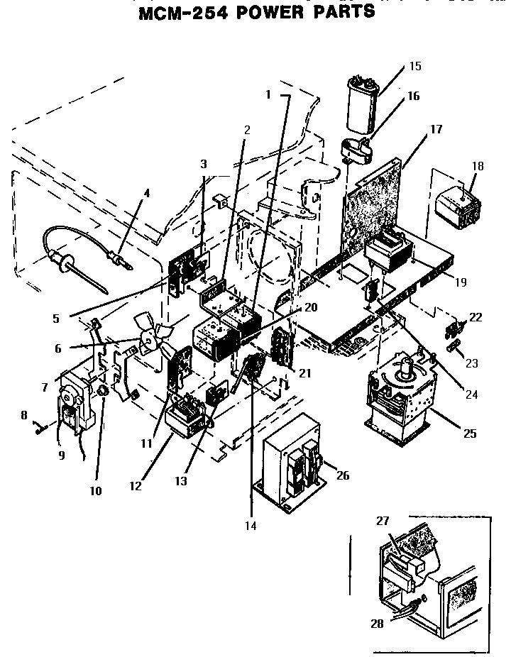 5 Hp Sea King Outboard Parts Diagram. Engine. Wiring
