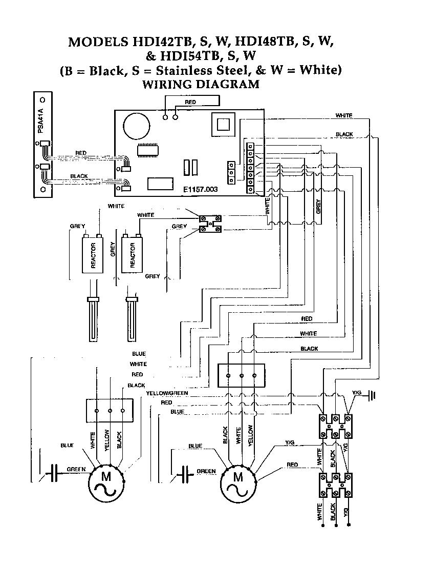 [DIAGRAM] Vent A Hood Wiring Diagram FULL Version HD