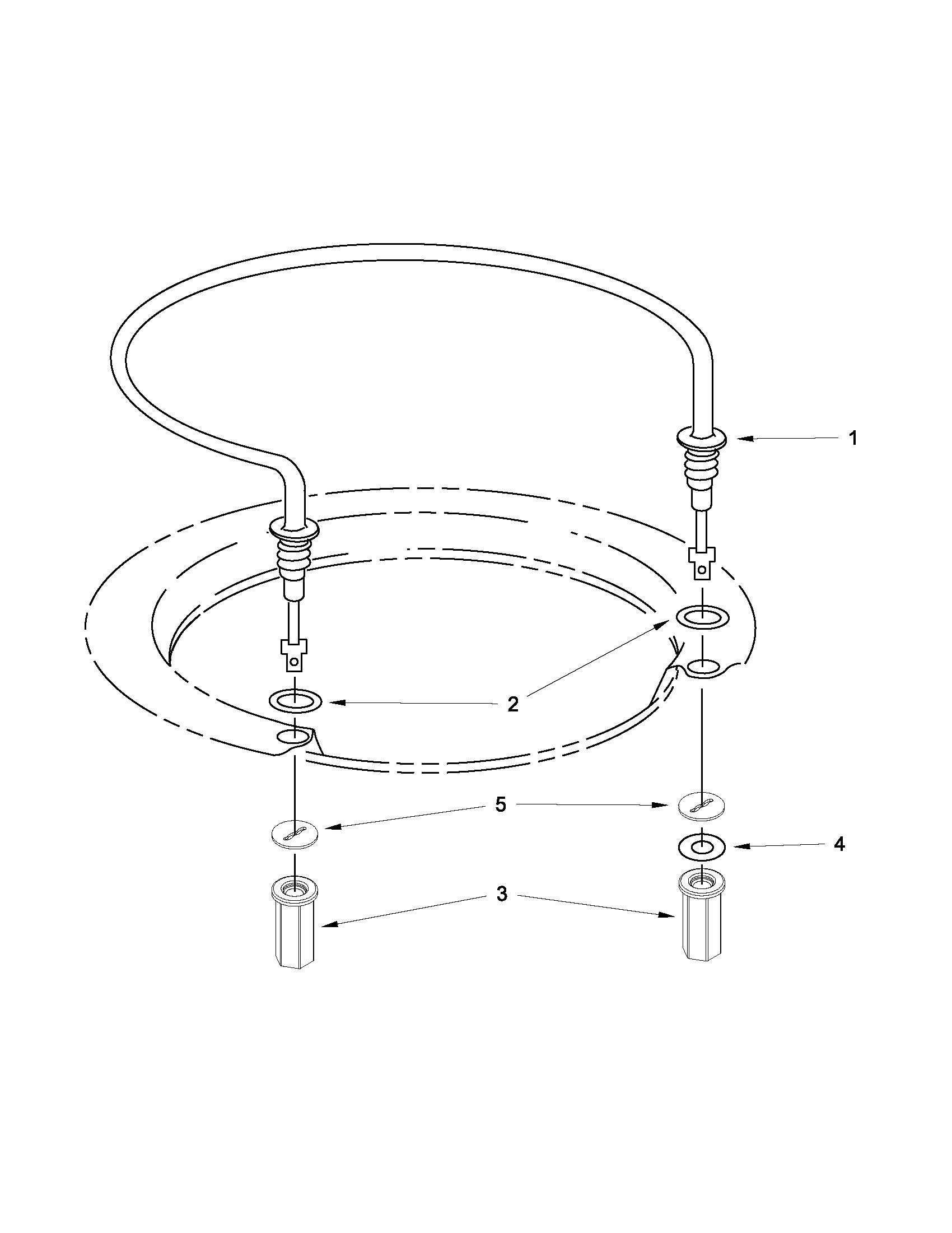 Maytag jetclean dishwasher filter