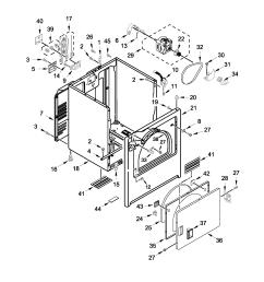 cabinet parts [ 1700 x 2200 Pixel ]