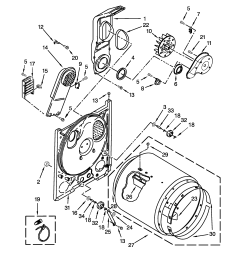 amana model ned4655ew0 residential dryer genuine parts amana schematic diagram amana furnace wiring diagram [ 2550 x 3300 Pixel ]