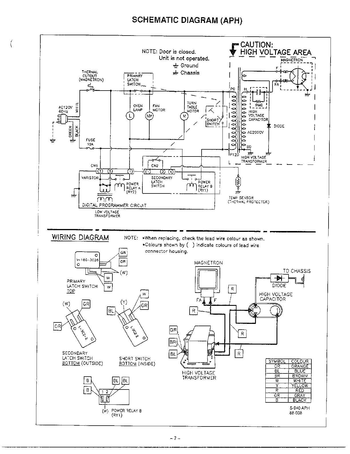 5 Watts Audio Amplifier Circuit Diagram Audio Mixer