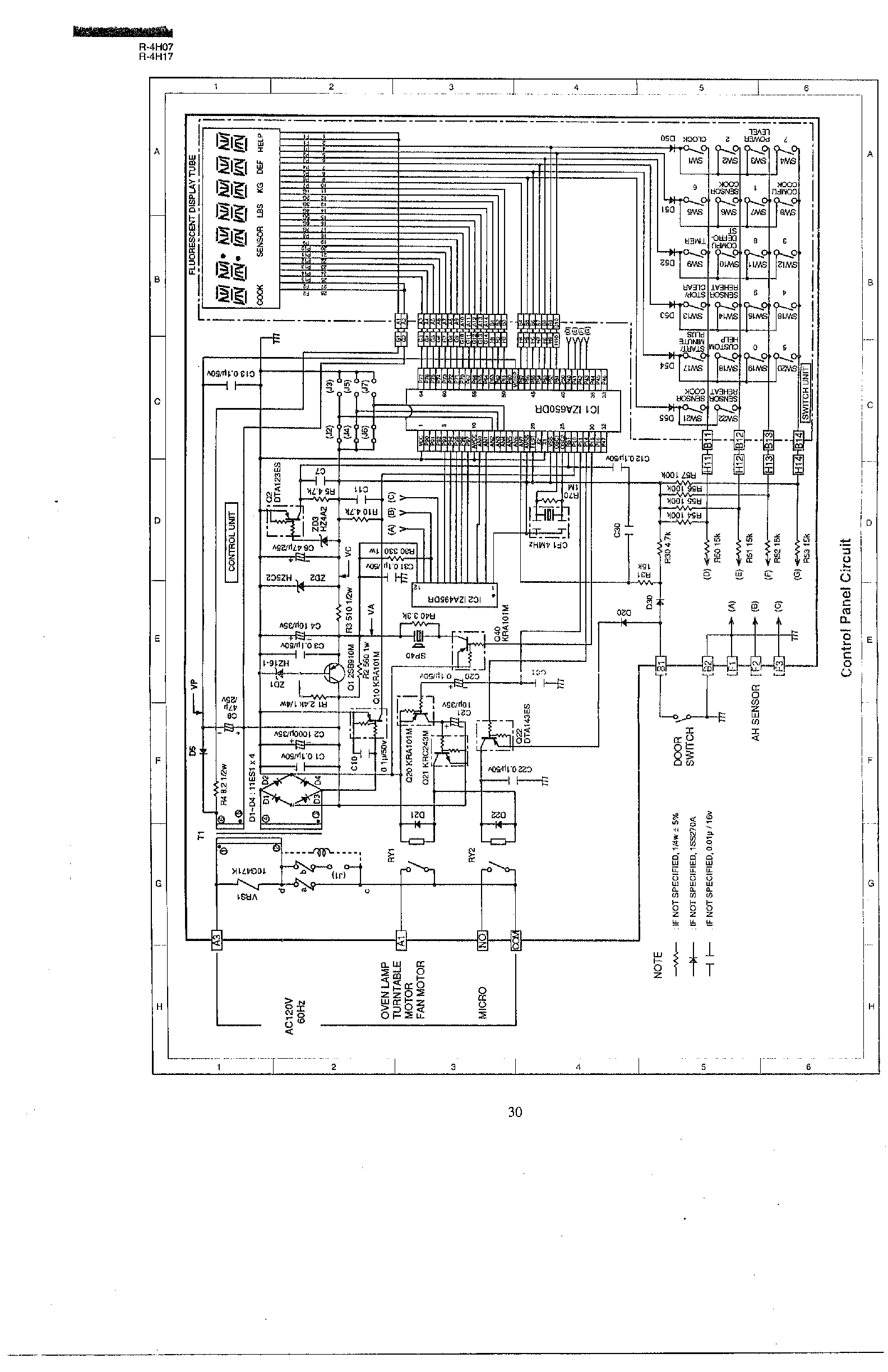 Humidity Wiring Diagram, Humidity, Free Engine Image For