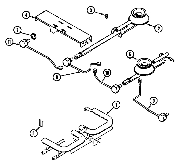 Intertherm Thermostat Wiring Schematic Carrier Wiring